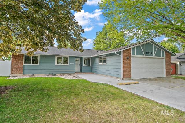 11184 W Edna, Boise, ID 83713 (MLS #98803343) :: Boise Valley Real Estate
