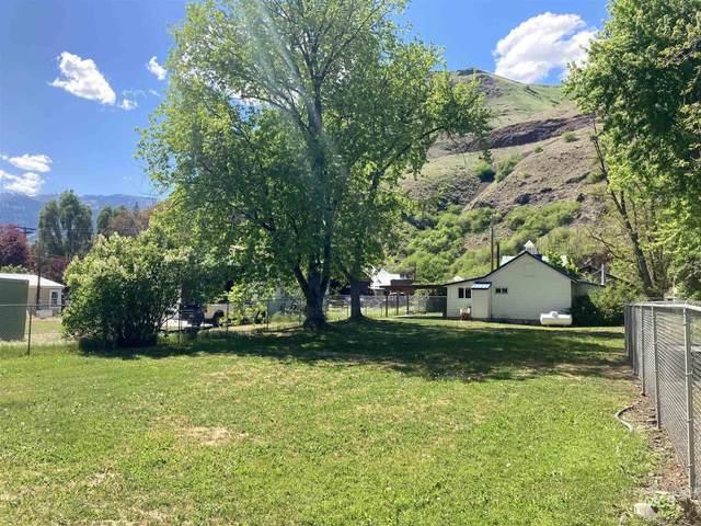 285 Quail Lane, White Bird, ID 83554 (MLS #98803353) :: Boise River Realty