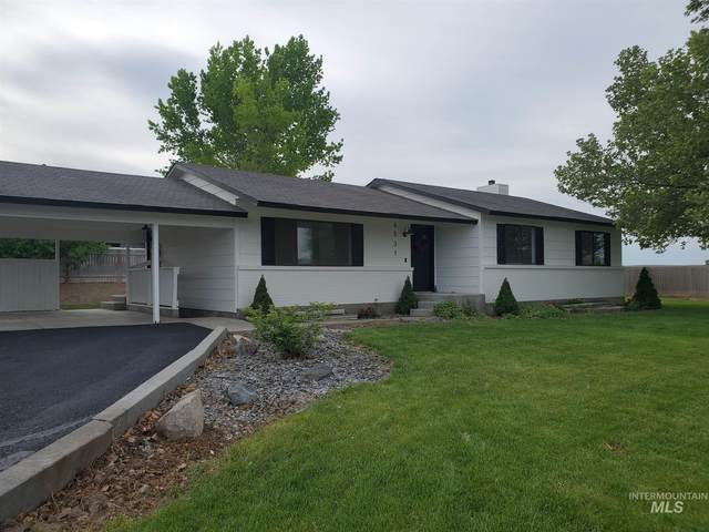 4531 SE 3rd Ave, New Plymouth, ID 83655 (MLS #98803355) :: Boise Valley Real Estate