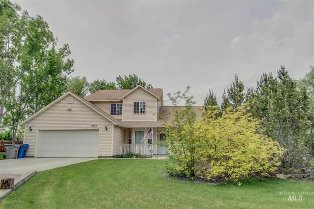 2912 Dorman Avenue, Caldwell, ID 83605 (MLS #98803356) :: Boise Valley Real Estate