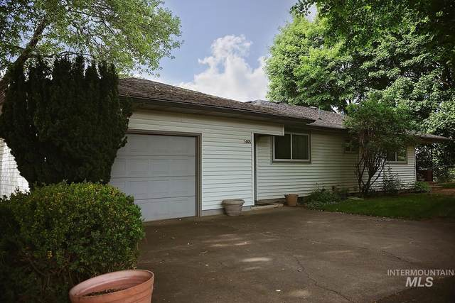 1605 Vineyard, Lewiston, ID 83501 (MLS #98803358) :: Boise Valley Real Estate