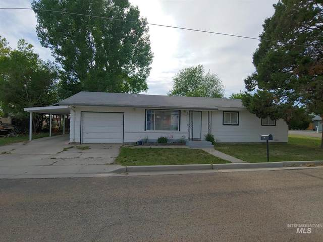 1206 Sunset Ave., Caldwell, ID 83605 (MLS #98803362) :: Boise Valley Real Estate