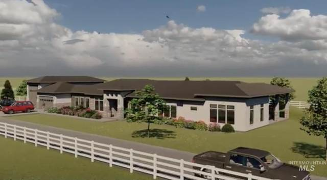 8920 Stardust Ln, Nampa, ID 83686 (MLS #98803374) :: Scott Swan Real Estate Group