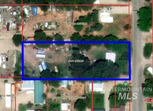510 S 11th St, Payette, ID 83661 (MLS #98803377) :: Jon Gosche Real Estate, LLC
