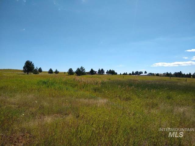 553 Stevens Road, Winchester, ID 83555 (MLS #98803391) :: Boise River Realty