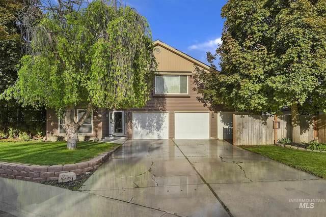 4146 N Creswell Way, Boise, ID 83713 (MLS #98803392) :: Boise River Realty