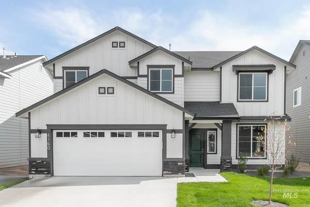 15396 Hogback Way, Caldwell, ID 83607 (MLS #98803403) :: Build Idaho