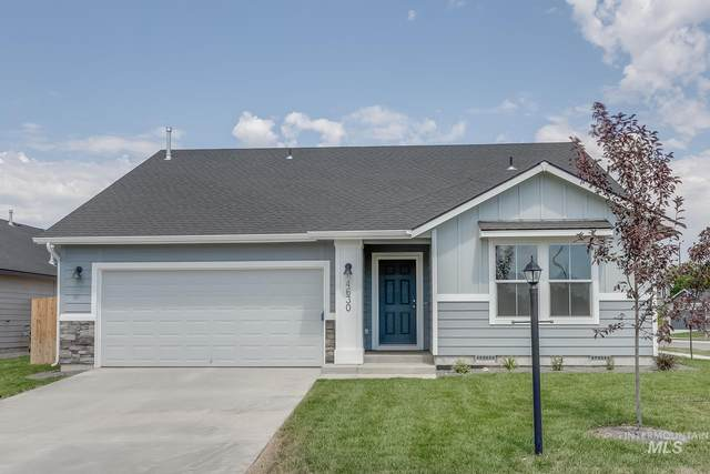 19584 Calais Ave., Caldwell, ID 83605 (MLS #98803409) :: Epic Realty