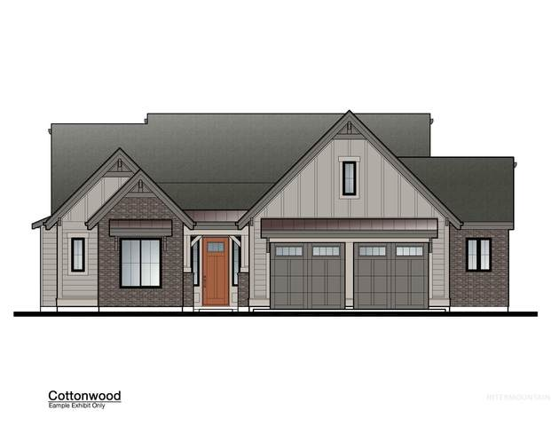 3658 W Neville Ranch Court, Boise, ID 83714 (MLS #98803417) :: Jeremy Orton Real Estate Group