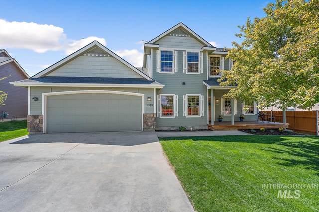 11579 W Hawkins, Nampa, ID 83651 (MLS #98803421) :: Boise River Realty