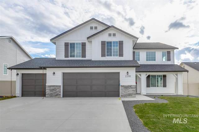 11649 W Indus St., Star, ID 83669 (MLS #98803433) :: Boise River Realty