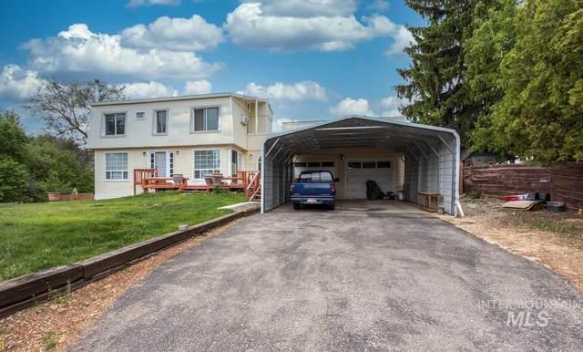 1917 Sunrise Rim Rd, Boise, ID 83705 (MLS #98803439) :: Jeremy Orton Real Estate Group
