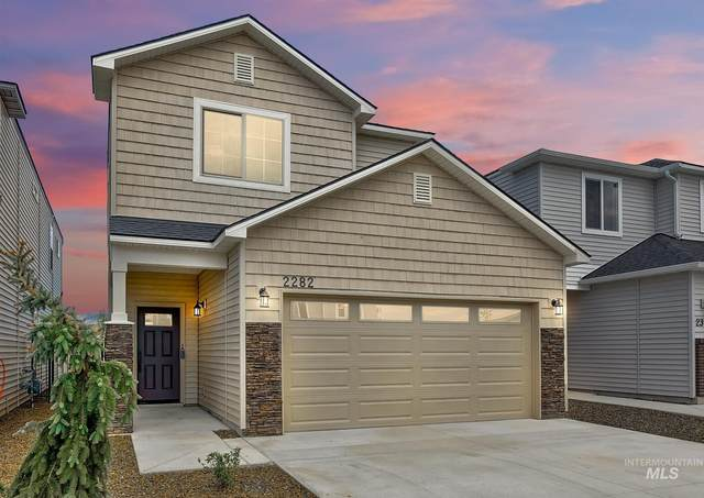 2282 E Tiger Lily Drive, Boise, ID 83716 (MLS #98803440) :: Boise River Realty