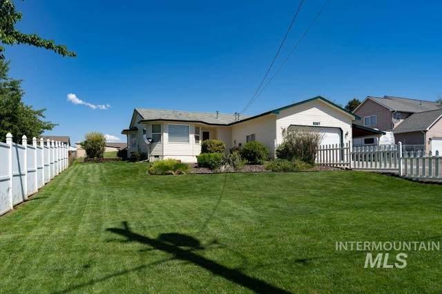 2027 Ripon Drive, Lewiston, ID 83501 (MLS #98803443) :: Boise River Realty