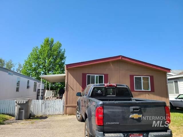 527 E Watercress Lane, Eagle, ID 83616 (MLS #98803458) :: Boise River Realty