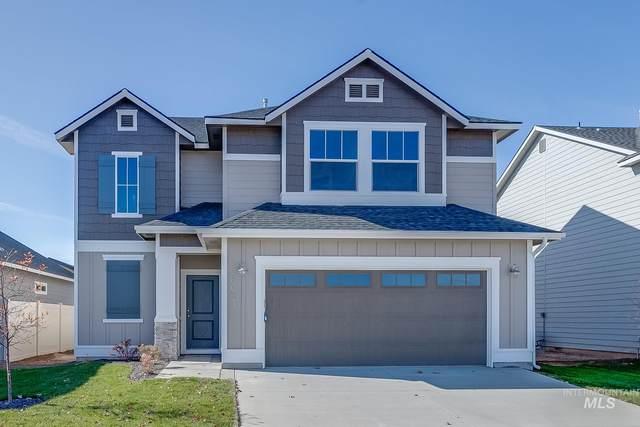 5039 W Ladle Rapids Dr., Meridian, ID 83646 (MLS #98803468) :: Epic Realty