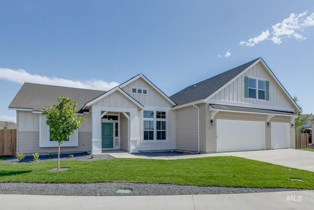 13609 S Baroque Ave., Nampa, ID 83651 (MLS #98803474) :: Beasley Realty