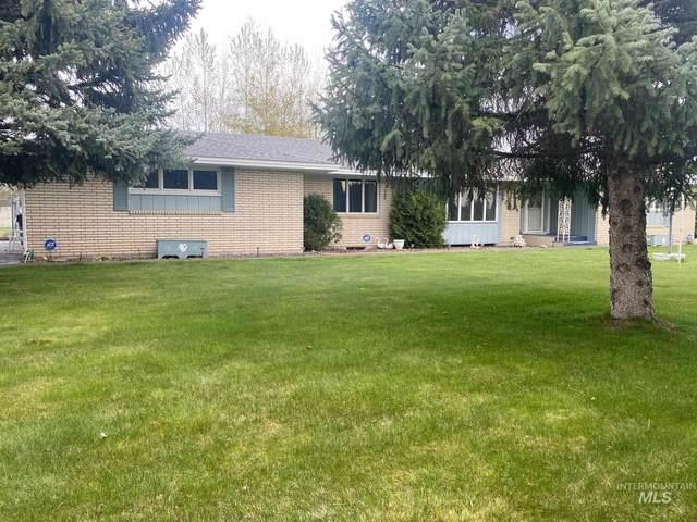 122 N Meridian, Rupert, ID 83350 (MLS #98803483) :: Boise River Realty