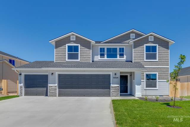 11863 Penobscot St., Caldwell, ID 83605 (MLS #98803484) :: Juniper Realty Group