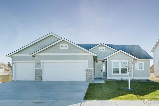 5063 W Ladle Rapids Dr, Meridian, ID 83646 (MLS #98803486) :: Boise River Realty