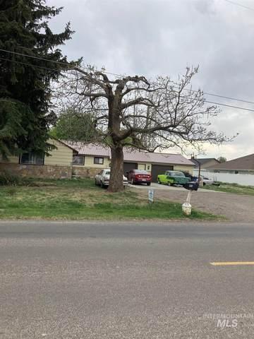403 E 16th, Jerome, ID 83338 (MLS #98803487) :: Jeremy Orton Real Estate Group