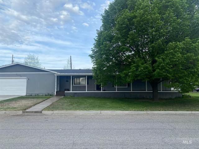 640 S Davis, Jerome, ID 83338 (MLS #98803489) :: Jeremy Orton Real Estate Group