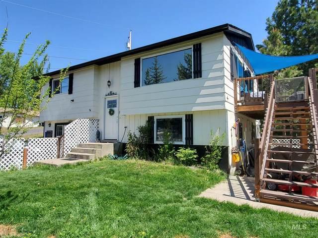 126 Mary Street, Troy, ID 83871 (MLS #98803500) :: Boise River Realty