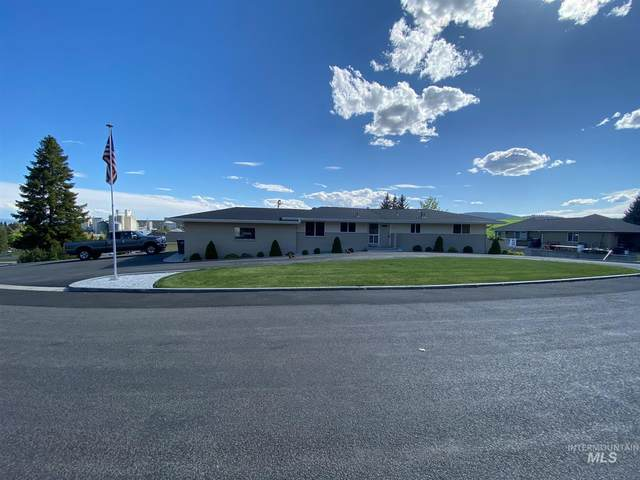 709 Smith Street, Cottonwood, ID 83522 (MLS #98803502) :: Team One Group Real Estate