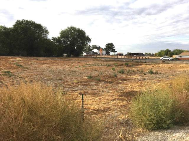 S Happy Valley Rd, Nampa, ID 83686 (MLS #98803522) :: Boise River Realty