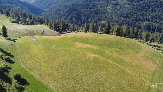 TBD Upper Fords Creek Road, Orofino, ID 83544 (MLS #98803528) :: Boise River Realty