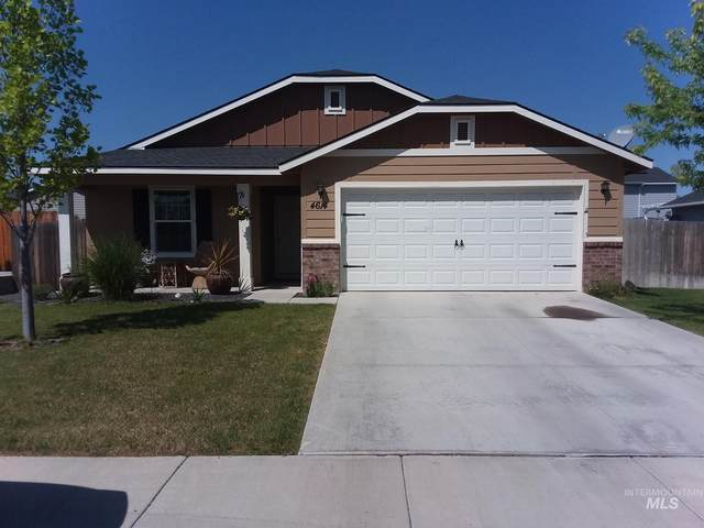 4614 Braeburn Ave, Caldwell, ID 83607 (MLS #98803530) :: Boise River Realty