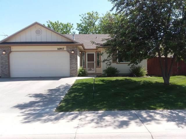 16917 N Denemere Loop, Nampa, ID 83687 (MLS #98803532) :: Boise River Realty