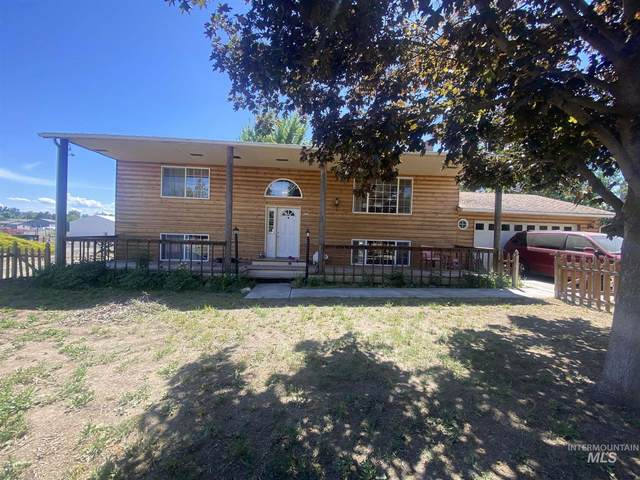 2361 Florence Lane, Clarkston, ID 99403 (MLS #98803533) :: Boise River Realty