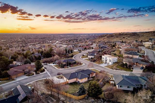2049 S Toluka Way, Boise, ID 83712 (MLS #98803540) :: New View Team