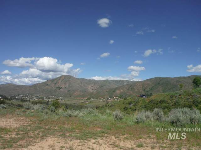 Lot 7 Ranch Sub 2, Boise, ID 83716 (MLS #98803546) :: Juniper Realty Group
