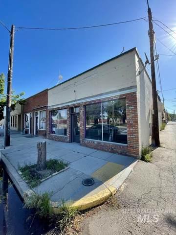 110 N Washington, Emmett, ID 83717 (MLS #98803553) :: Scott Swan Real Estate Group