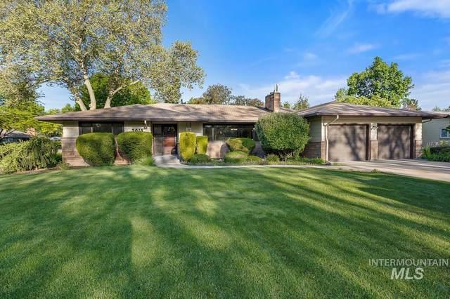 2015 N Phillippi St, Boise, ID 83706 (MLS #98803556) :: Jeremy Orton Real Estate Group