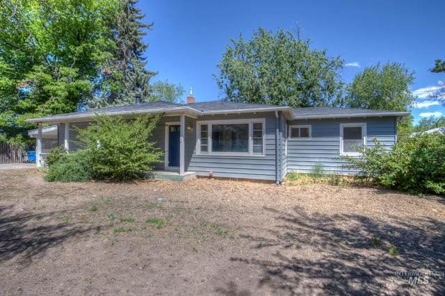 518 W Linden Street, Boise, ID 83706 (MLS #98803558) :: Jeremy Orton Real Estate Group
