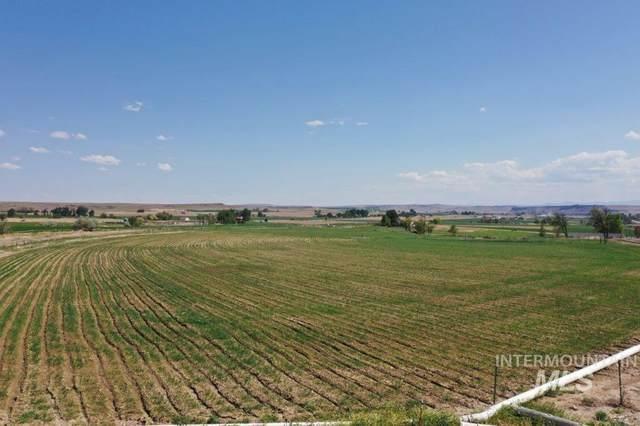 TBD Butte Rd, Melba, ID 83641 (MLS #98803568) :: Haith Real Estate Team