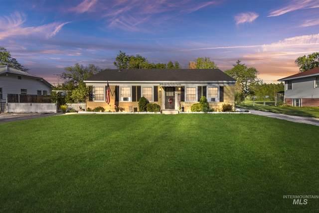 460 Buchanan, Twin Falls, ID 83301 (MLS #98803572) :: Jeremy Orton Real Estate Group