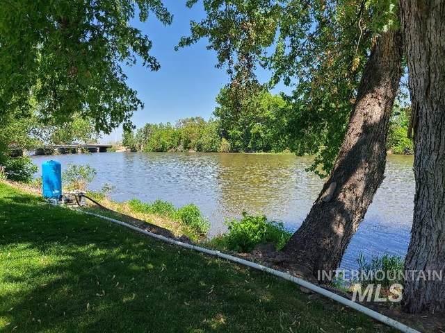 3100 Alden Rd. #16, Fruitland, ID 83619 (MLS #98803575) :: Jeremy Orton Real Estate Group