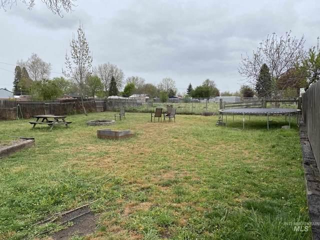 730-732 Bryden Avenue, Lewiston, ID 83501 (MLS #98803581) :: Scott Swan Real Estate Group