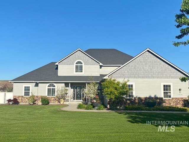 4954 Eagle View Court, Fruitland, ID 83619 (MLS #98803584) :: Build Idaho