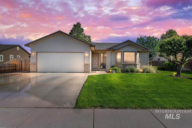 12412 W Camas Dr, Boise, ID 83709 (MLS #98803587) :: Story Real Estate