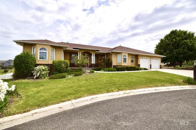 2025 Pleasant View Court, Clarkston, WA 99403 (MLS #98803602) :: Boise Home Pros