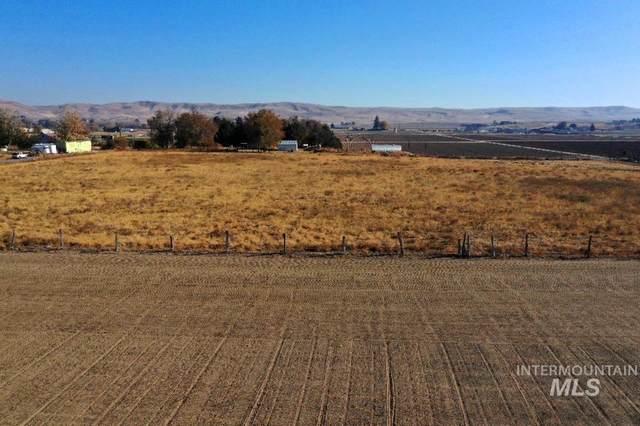 Lot D Iowa, Payette, ID 83661 (MLS #98803603) :: Boise Home Pros