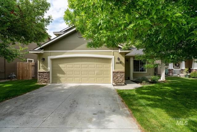 10078 W Shelborne, Boise, ID 83709 (MLS #98803604) :: Juniper Realty Group
