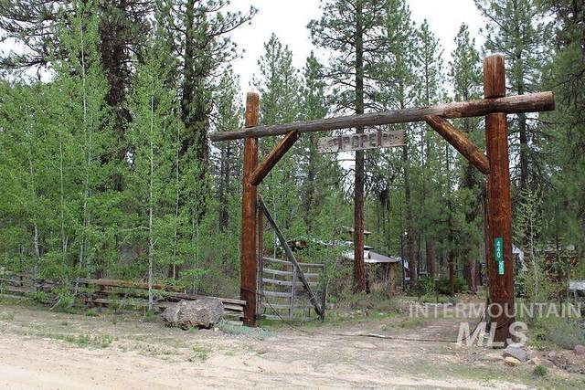 440 W Granite St, Placerville, ID 83666 (MLS #98803606) :: Hessing Group Real Estate