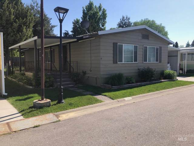 7949 Appomattox Ln, Garden City, ID 83714 (MLS #98803612) :: Story Real Estate