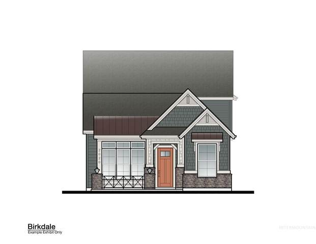 3056 W Hidden Springs Dr., Boise, ID 83714 (MLS #98803635) :: Story Real Estate